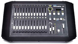 CONSOLE / CONTROLEUR DMX SERIE 100 Plus 12/24 STRAND LIGHTING