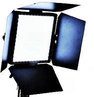 Projecteur pour Interviews STUDIO LED 70w WA (LITE PANEL) - SELECON