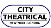 DISTRIBUTEUR AGREE CITY THEATRICAL en FRANCE