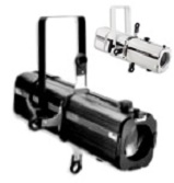 DECOUPE LED PROJECTEUR DMX 50W MINI PONY - TECLUMEN